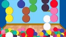 New PJ Masks Catboy Gekko Owlette | Peppa Pig Go Robin | Learning Colours Eggs #Animation