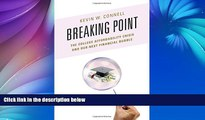Buy Kevin W. Connell Breaking Point: The College Affordability Crisis and Our Next Financial