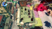 Gravity Rush 2 - PlayStation Experience 2016  Livecast Coverage   PS4