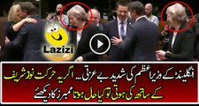 English Prime Minister Got Insulted By Parliament Members