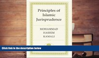 PDF [FREE] DOWNLOAD  Principles of Islamic Jurisprudence (Islamic Texts Society) READ ONLINE