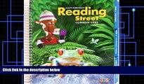 Price Scott Foresman Reading Street Common Core, Vol. 3.5, Teacher Edition Afflerbach et al0 For