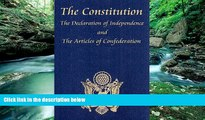 Buy The Founding Fathers The U.S. Constitution with The Declaration of Independence and The