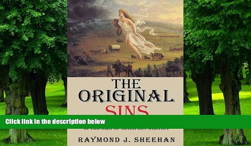 Buy NOW  The Original Sins Raymond J. Sheehan  Book