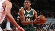 GAME RECAP: Bucks 95, Bulls 69