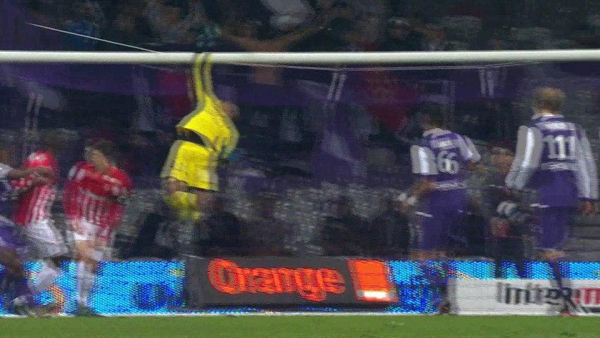 Le Résumé de TFC/Nancy, 18ème journée de Ligue 1