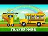 School bus | School bus Transformer