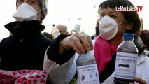 Circulation alternée : «La pollution, elle tue toute l'année»