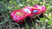 Disney Pixar Cars Toys Unboxing Toys Lightning McQueen Car, Max Schnell Raoule Caroule Cars Alive!