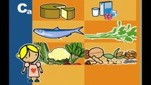 Minerals for Good Health | Essential Minerals for Nutrition | Kids Learning Videos | Healthy Food