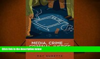 PDF [FREE] DOWNLOAD  Media, Crime, and Criminal Justice: Images, Realities, and Policies TRIAL EBOOK