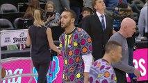 NBA 2016/17: Dallas Mavericks vs Utah Jazz - Highlights - (16.12.2016)