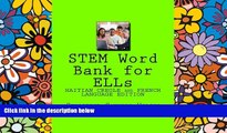 Download Christine Canning-Wilson STEM Word Bank for ELLs ( Haitian Creole and French Speakers