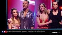 DALS 7 : Laurent Maistret et Denitsa Ikonomova, grands gagnants du programme (vidéo)