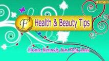 HOME REMEDY FOR HAIR LOSS  II बाल झड़ने का घरेलू उपचार II BY SATVINDER KAUR II