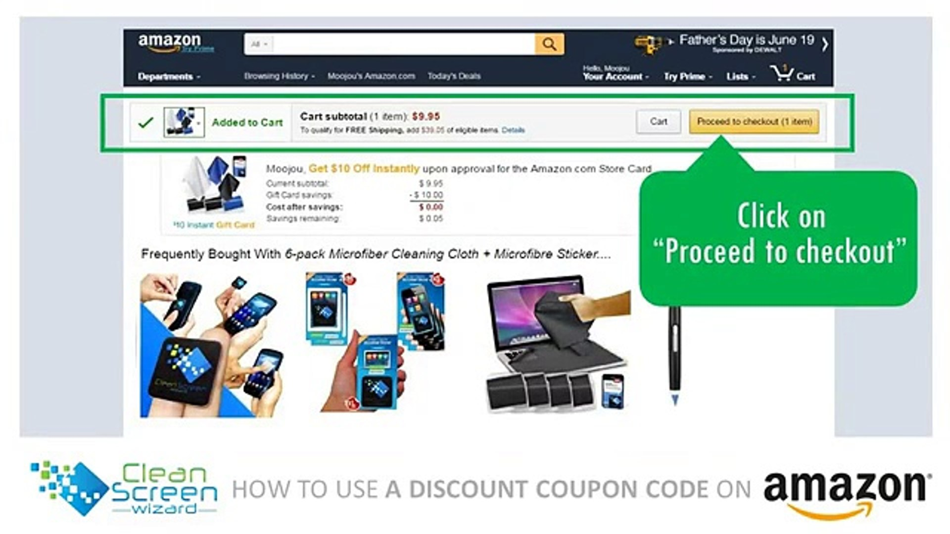 How to Create Coupon Codes in Amazon Seller Central