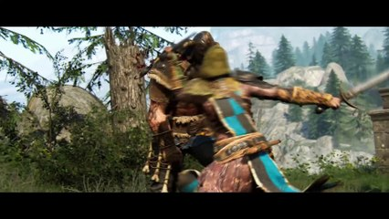 The Peacekeeper (Knight Gameplay) – Hero Series #9 de For Honor