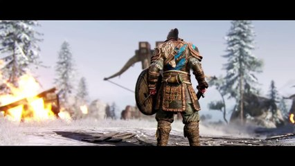 The Warlord (Viking Gameplay) – Hero Series #8 de For Honor
