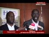 Focus Eco   Finances   Optimisation des regies financières