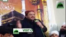 New Naat - Shahbaz qamar fareedi naats - Naats - Full HD Naat- Tajdar e Haram