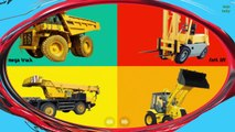 Learning Street Vehicles for Children - Transportation sounds - names and sounds of vehicles
