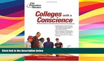 PDF  Colleges with a Conscience: 81 Great Schools with Outstanding Community Involvement (College