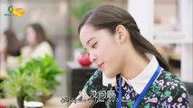 [الدراما الصينية] نعم سيد الموضة الحلقة 8