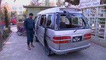 Afghanistan: Fünf Frauen und ein Mann auf dem Weg zur Arbeit erschossen