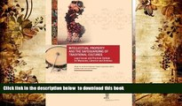 PDF [DOWNLOAD] Intellectual Property and the Safeguarding of Traditional Cultures: Legal Issues