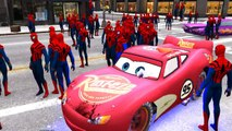 ★ Spider-Man ★ Super Mario Bros ★ Lightning McQueen Disney Pixar Cars ★