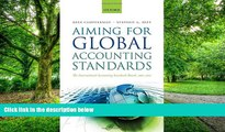 Read Online Aiming for Global Accounting Standards: The International Accounting Standards Board,