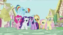 My Little Pony: FiM | Temporada 1 Capítulo 6 (1/4) | Detectives Presumidos [Español Latino]