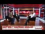 Levent Gültekin ; AKP Genel Başkan Yardımcısı Tayyip Bey ülkeyi bölmeye çalışıyor. Kendi Ağzıyla Bana Dedi.