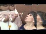 Ventaneando : Vero Castro se lleva increíble con su nieta. Aquí los videos como muestra.
