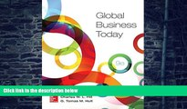 PDF  Global Business Today Charles W. L. Hill For Ipad
