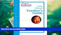 Pre Order Innovations: The Comprehensive Infant Curriculum, A Self-Directed Teacher s Guide Linda
