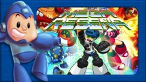 Mighty No. 9 - Mega Reseña