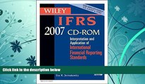 Download [PDF]  Wiley IFRS 2007: Interpretation and Application?of International Financial