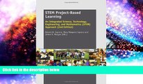 Pre Order STEM Project-Based Learning: An Integrated Science, Technology, Engineering, and