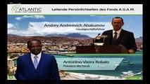 Questra Holdings Erfahrungen Präsentation - Atlantic Global Asset Management - Präsentation