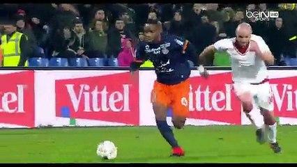 4-0 Yacouba Sylla Goal HD - Montpellier 4-0 Bordeaux 17.12.2016