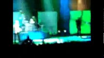 Muse - Knights of Cydonia, Eden Project, 08/22/2006