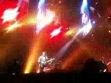 Muse - MK Ultra, Lyon Halle Tony Garnier, 11/22/2009