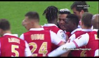 All Goals & Highlights HD - Reims 2-0 Troyes - 19.12.2016