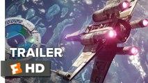 Rogue One- A Star Wars Story Official International Trailer 1 (2016) - Felicity Jones Movie