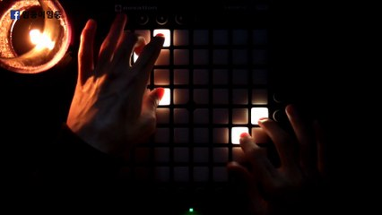 DJ Okawari - Flower Dance (Launchpad cover)