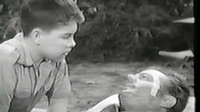 Jungle Jim - Land Of Terror (1955)