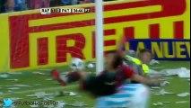 Atlético Rafaela vs Patronato 3-0 Primera División 2016 - todos los goles resumen  17-12-2016