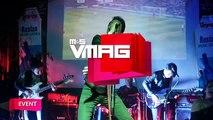Sabin Rai Live  At Trisara (M&S VMAG) - M&S EVENTS