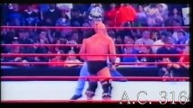 Stone Cold vs HHH Recap _ Kane, The Rock, Undertaker, SCSA, Rikishi & HHH interview segments 1_18_01